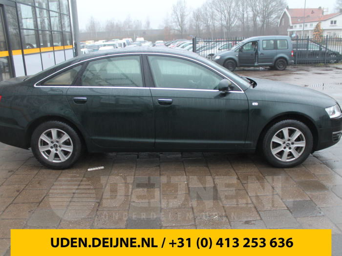 Audi A6 04-