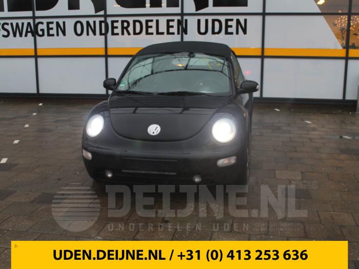 Zijpaneel links-achter - Volkswagen Beetle