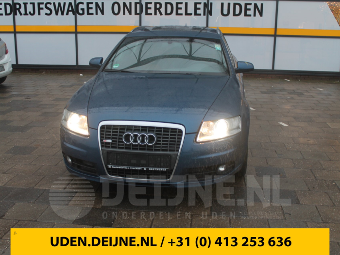Luchtpomp (Vering) - Audi A6