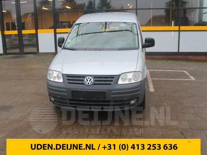Gateway module - Volkswagen Caddy