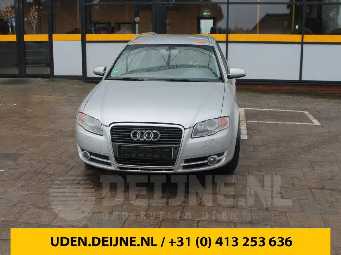 Navigatie Systeem - Audi A4