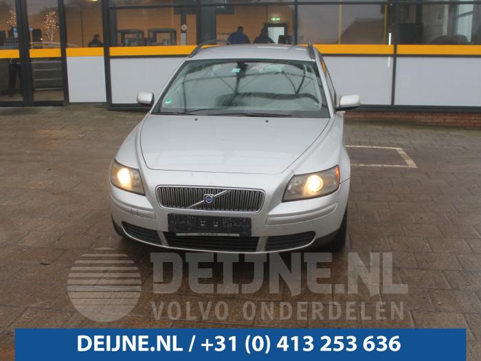 Koelvin - Volvo V50