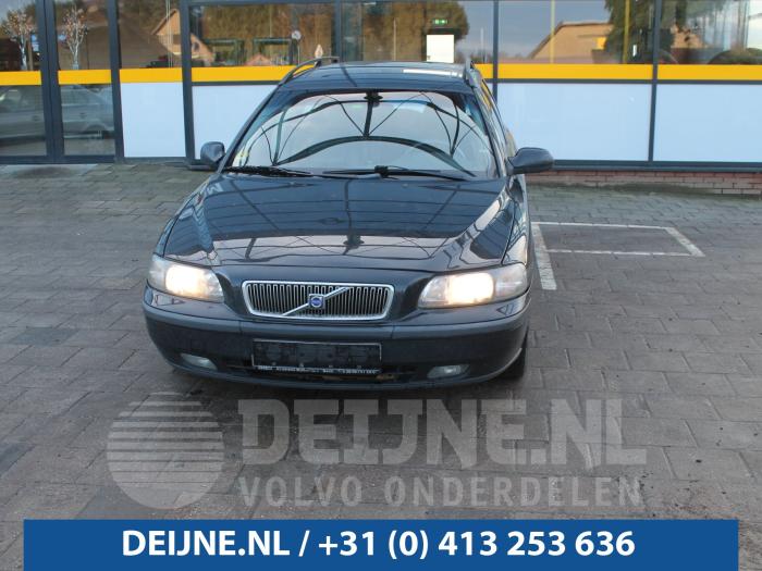 Slotmechaniek Achterklep - Volvo V70