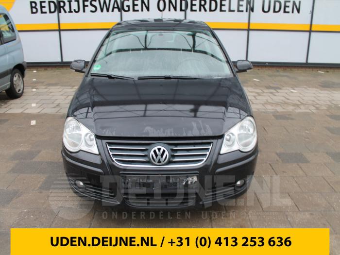 Schuifdak - Volkswagen Polo
