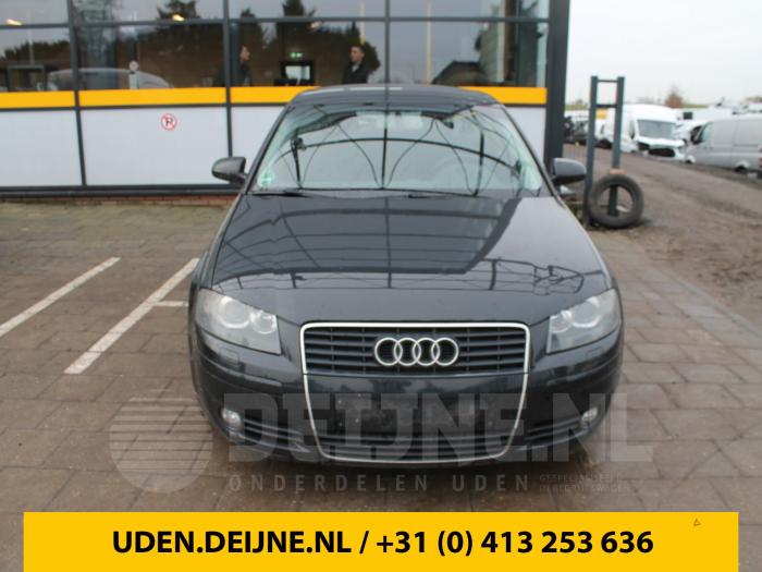 Airbag hemel links - Audi A3