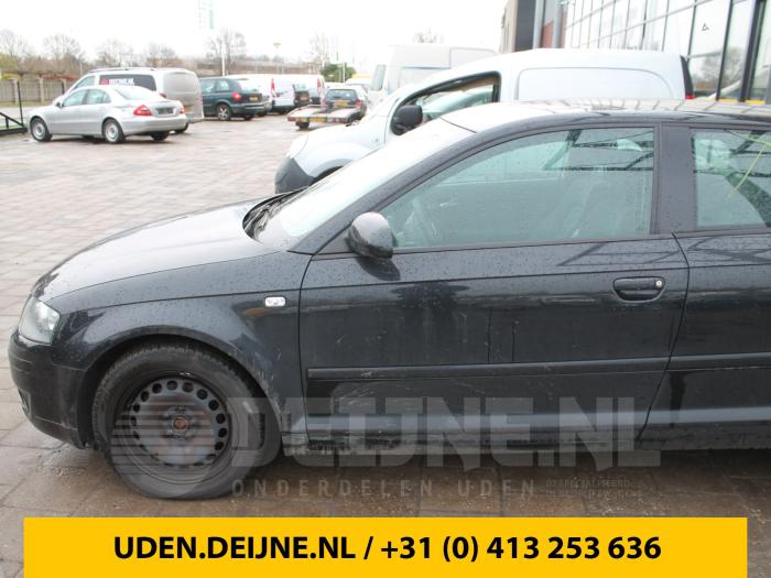 Audi A3 03-