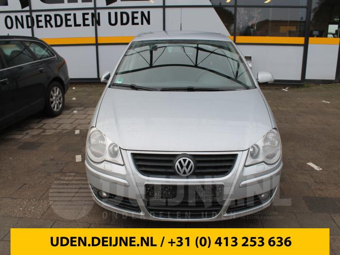 Vliegwiel - Volkswagen Polo