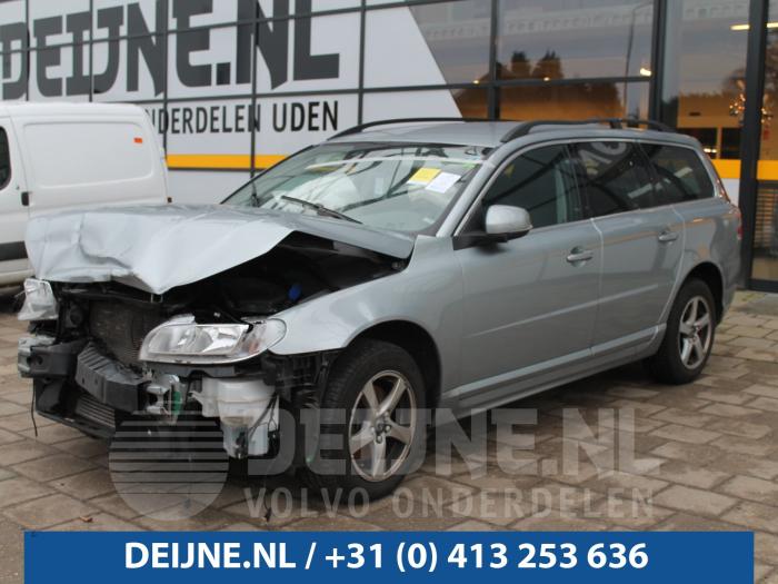Dakrail rechts - Volvo V70