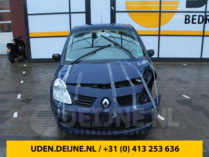 Spiegelglas links - Renault Modus