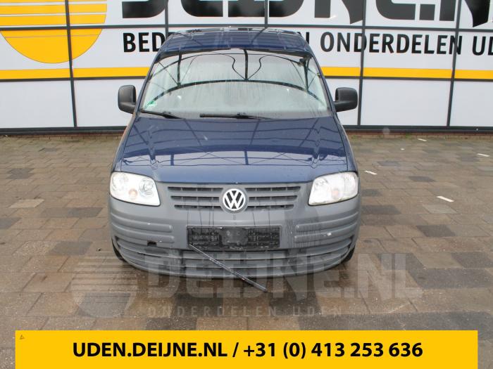 Vliegwiel - Volkswagen Caddy