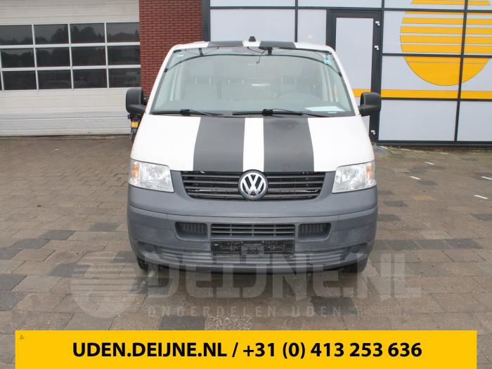 Vliegwiel - Volkswagen Transporter