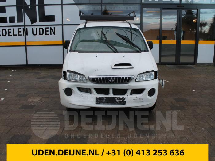 Tankvlotter - Hyundai H200