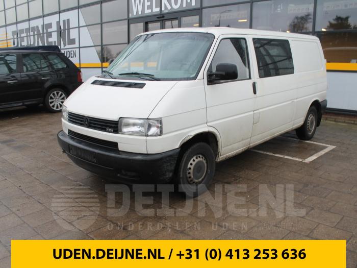 Intercooler - Volkswagen Transporter