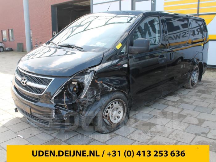 Extra Ruit 2Deurs rechts-voor - Hyundai H300