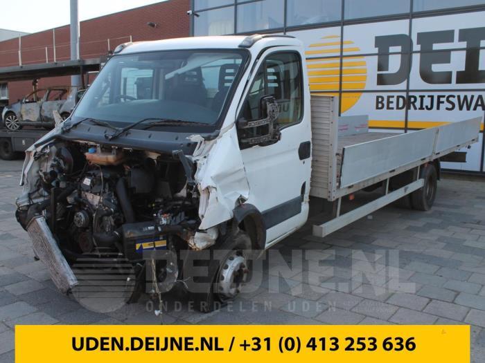 Koppelingmotor - Iveco New Daily