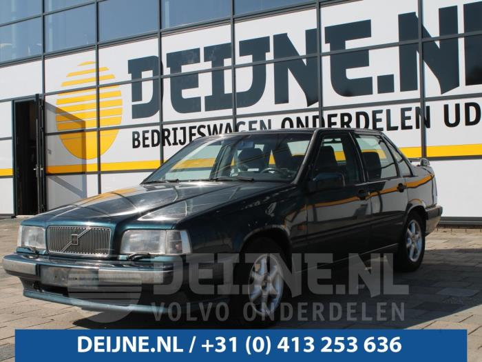 Buitenspiegel links - Volvo 850