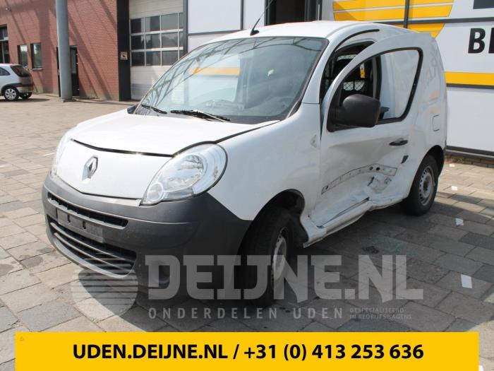 Mistachterlicht - Renault Kangoo