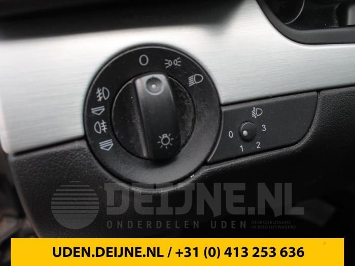 Audi A4 06-