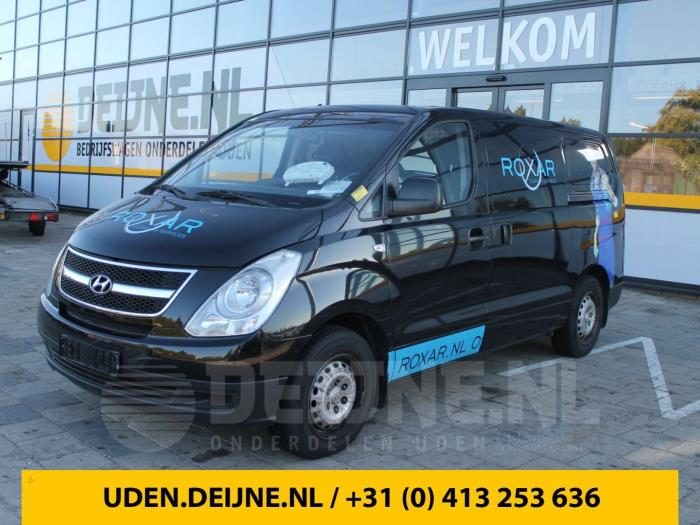 schuifdeurgreep links - Hyundai H300