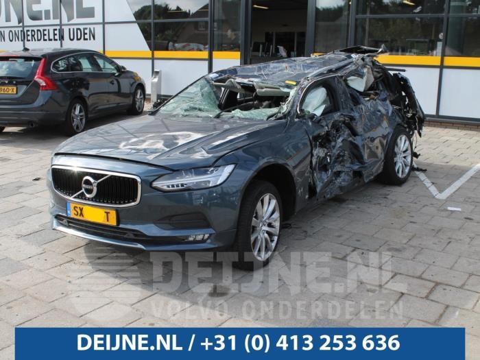 Stabilisatorstang achter - Volvo V90
