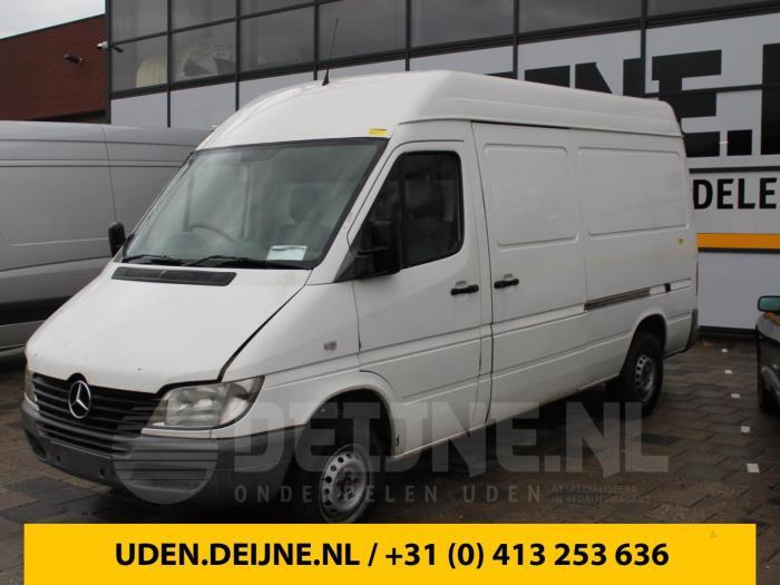 Mercedes Sprinter 00-