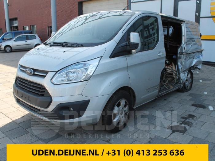 Ford Transit Custom 12-