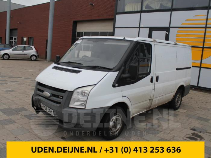 Schuifdeur Slotmechaniek links - Ford Transit