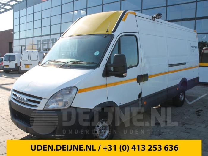Greep achterdeur Bus-Bestel - Iveco New Daily
