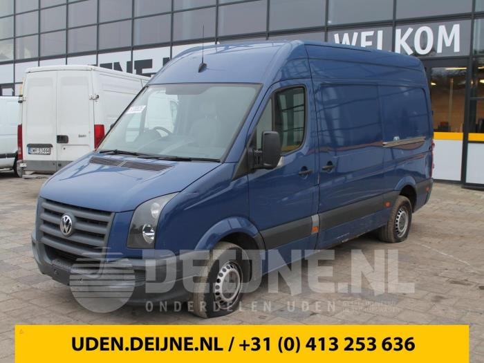 Koplamprand links - Volkswagen Crafter