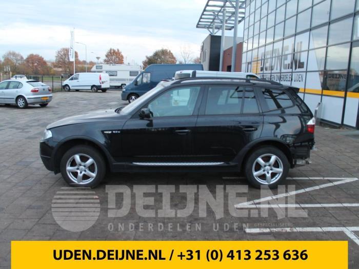 Airbag portier 4Deurs rechts-voor - BMW X3