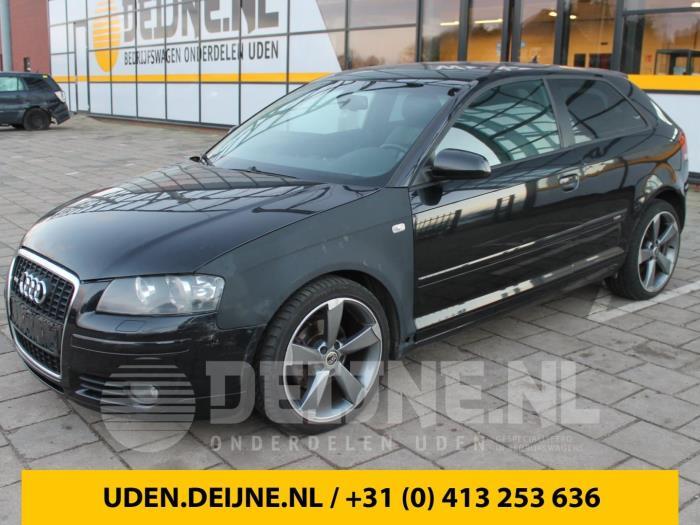 Schuifdak - Audi A3