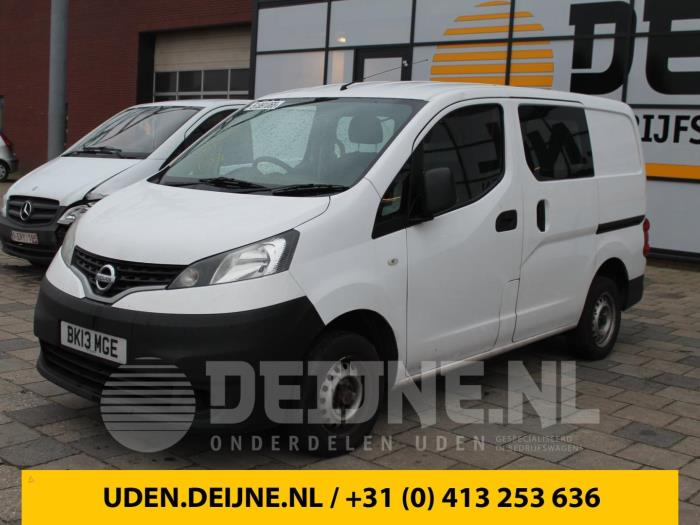 Koplamprand links - Nissan NV200
