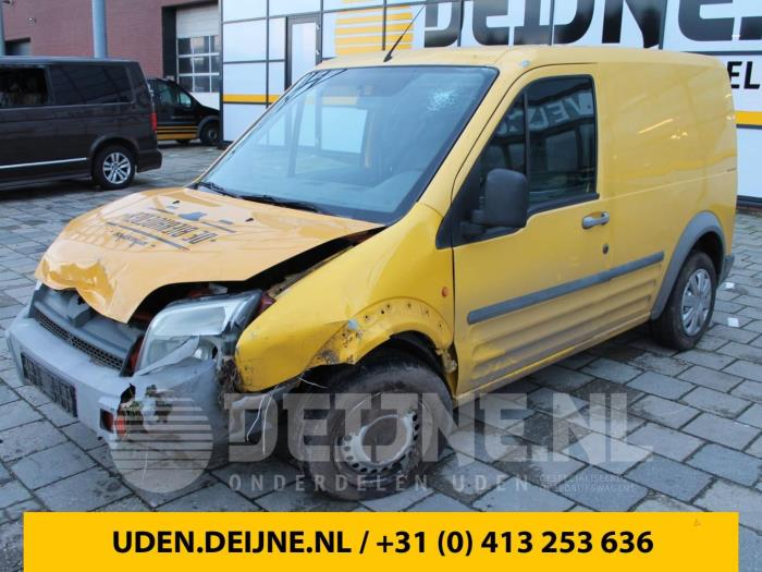 Ford Transit Connect 02-