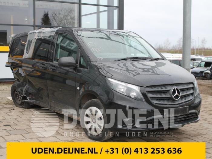 Mercedes Vito 14-