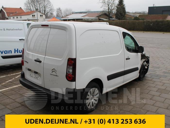 Citroen Berlingo 08-
