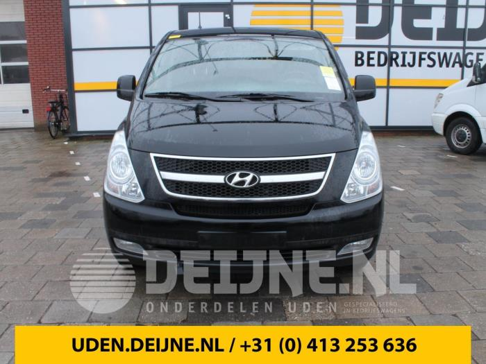 Airco Koelvin - Hyundai H300