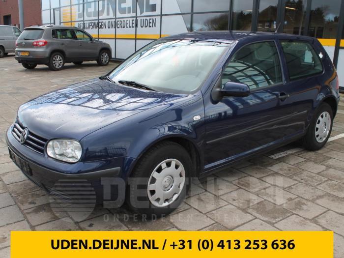 Airbag rechts (Dashboard) - Volkswagen Golf
