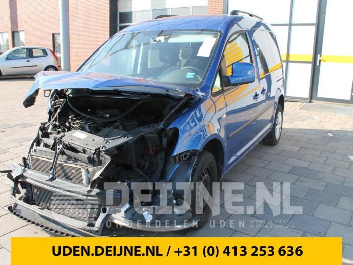 Schuifdeur links - Volkswagen Caddy
