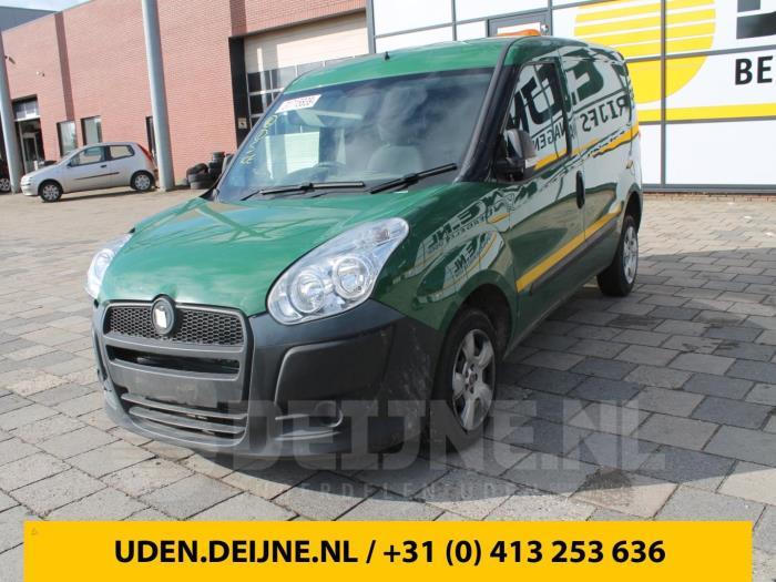 Fiat Doblo 10-