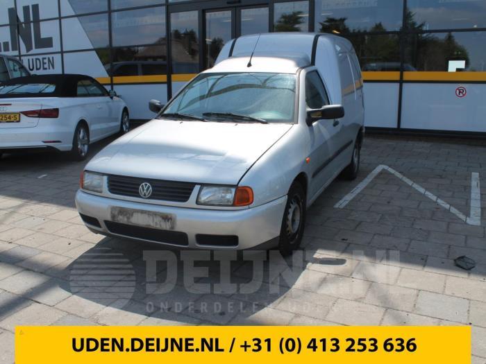 Licht Schakelaar - Volkswagen Caddy