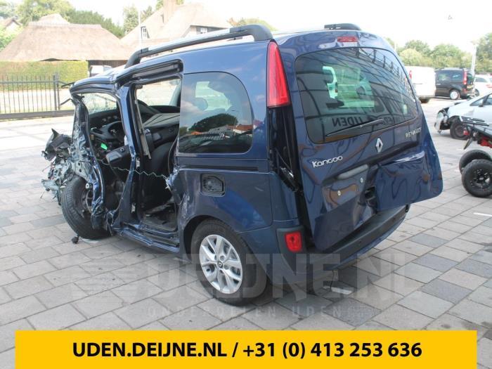 Renault Kangoo 2 08-
