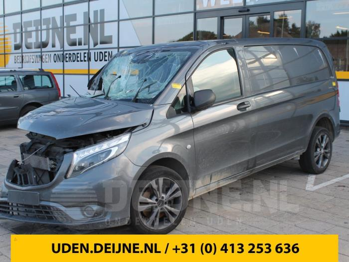 Spiegelkap links - Mercedes Vito