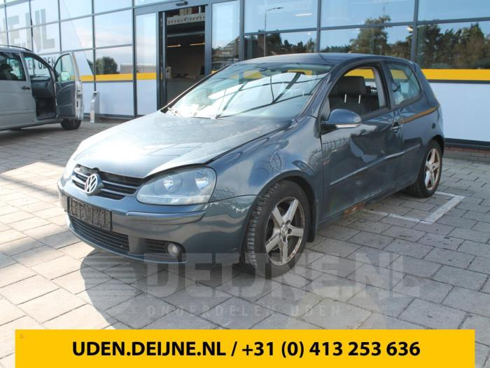 Combischakelaar ramen - Volkswagen Golf