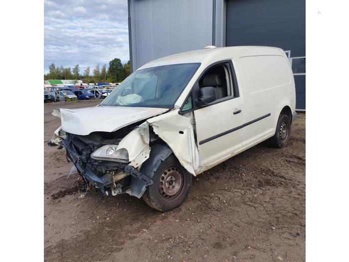 Schuifdeur rechts - Volkswagen Caddy