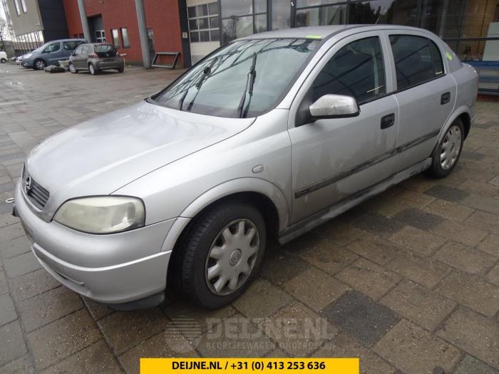Opel Astra G 98-