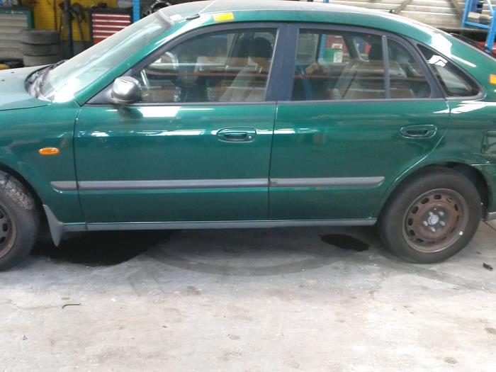 Mazda 626 (GF14) 2.0 DiTD 16V (klik op de afbeelding voor de volgende foto)  (klik op de afbeelding voor de volgende foto)  (klik op de afbeelding voor de volgende foto)  (klik op de afbeelding voor de volgende foto)  (klik op de afbeelding voor de volgende foto)  (klik op de afbeelding voor de volgende foto)  (klik op de afbeelding voor de volgende foto)