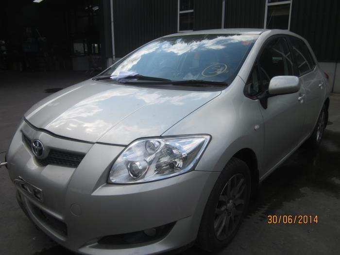 Toyota Auris (E15) 1.6 Dual VVT-i 16V 2008 ABS Pomp (klik op de afbeelding voor de volgende foto)