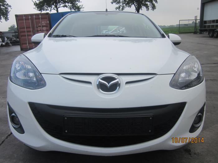 Mazda 2 (DE) 1.3 16V S-VT High Power (klik op de afbeelding voor de volgende foto)  (klik op de afbeelding voor de volgende foto)  (klik op de afbeelding voor de volgende foto)  (klik op de afbeelding voor de volgende foto)  (klik op de afbeelding voor de volgende foto)  (klik op de afbeelding voor de volgende foto)  (klik op de afbeelding voor de volgende foto)  (klik op de afbeelding voor de volgende foto)
