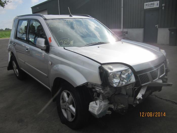 Nissan X-Trail (T30) 2.2 dCi 16V 4x4 (klik op de afbeelding voor de volgende foto)  (klik op de afbeelding voor de volgende foto)  (klik op de afbeelding voor de volgende foto)  (klik op de afbeelding voor de volgende foto)  (klik op de afbeelding voor de volgende foto)  (klik op de afbeelding voor de volgende foto)  (klik op de afbeelding voor de volgende foto)  (klik op de afbeelding voor de volgende foto)