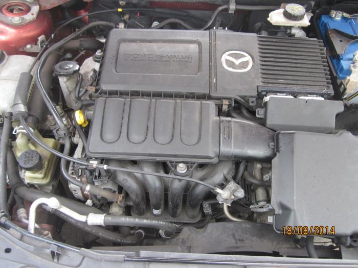 Mazda 3 Sport (BK14) 1.3i 16V (klik op de afbeelding voor de volgende foto)  (klik op de afbeelding voor de volgende foto)  (klik op de afbeelding voor de volgende foto)  (klik op de afbeelding voor de volgende foto)  (klik op de afbeelding voor de volgende foto)  (klik op de afbeelding voor de volgende foto)  (klik op de afbeelding voor de volgende foto)  (klik op de afbeelding voor de volgende foto)  (klik op de afbeelding voor de volgende foto)